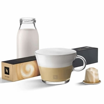 Nespresso Chiaro Kapsül Kahve 10'lu