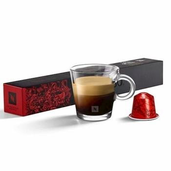 Nespresso Ispirazione Napoli Kapsül Kahve 10'lu