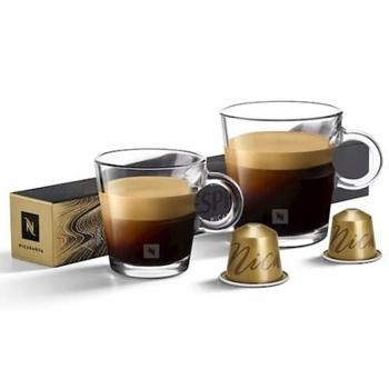 Nespresso Nicaragua Kapsül Kahve 10'lu