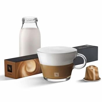 Nespresso Scuro Kapsül Kahve 10'lu