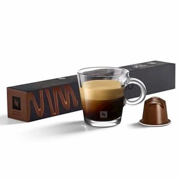 Nespresso Cocoa Truffle Kapsül Kahve Klasik 10'lu