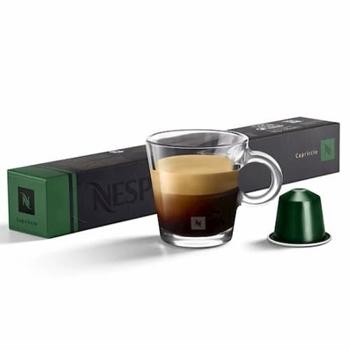 Nespresso Espresso Capriccio Kapsül Kahve Klasik 10'lu
