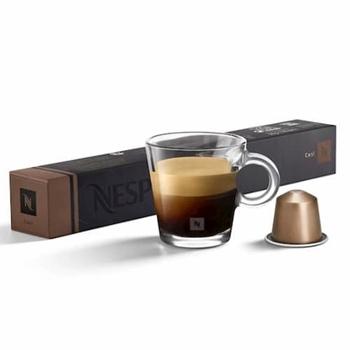 Nespresso Espresso Cosi Kapsül Kahve Klasik 10'lu