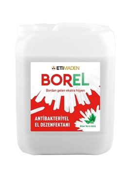 Borel Antibakteriyel El Dezenfektan 5 lt