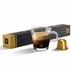 Nespresso Espresso Volluto Kapsül Kahve Klasik 10'lu