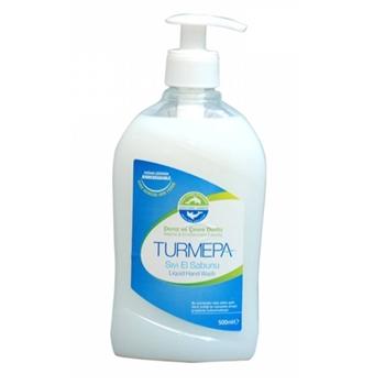 Turmepa Ekolojik Sıvı El Sabunu 500 ml