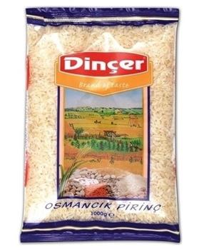 Dinçer Osmancık Pirinç 1 Kg