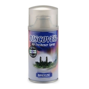Discover Oda Kokusu Breeze  320 ml