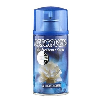 Discover Oda Kokusu Alluro Formen 320 ml