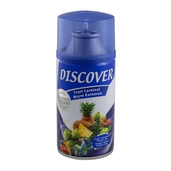 Discover Oda Kokusu Meyve Karnavalı 320 ml