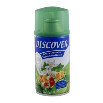 Discover Oda Kokusu Doğanın Harikaları 320 ml