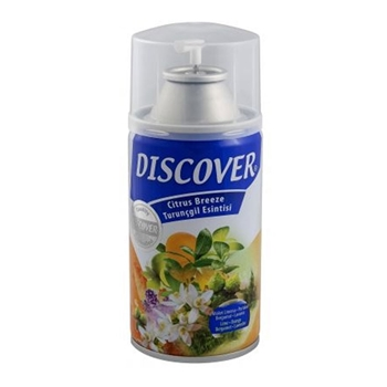 Discover Oda Kokusu Turunçgil Esintisi 320 ml