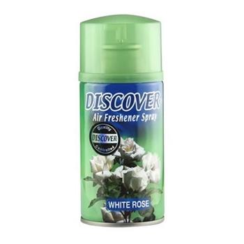 Discover Oda Kokusu White Rose 320 ml