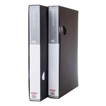Bigpoint BP156 Mekanizmalı Kartvizit Albümü 480'li