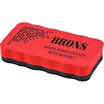 Brons BR-259 Mıknatıslı Tahta Silgisi