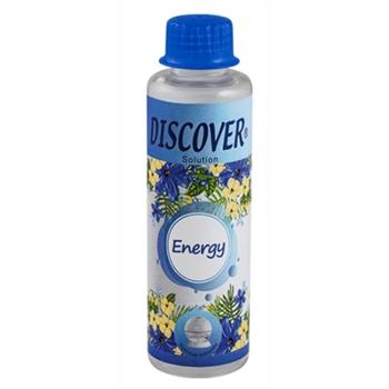 Discover Sihirli Küre Hava Temizleme Solüsyonu Energy 150 ml