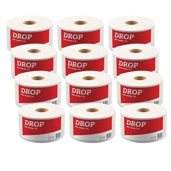 Drop Mini Jumbo Tuvalet Kağıdı 3,5 kg