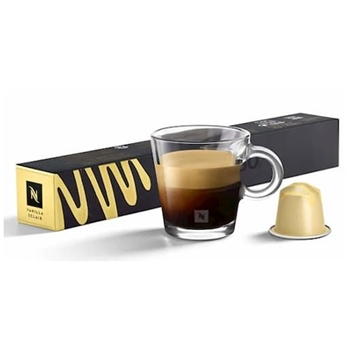 Nespresso Vanilla Eclair Kapsül Kahve Klasik 10'lu