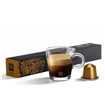 Nespresso Ispirazione Genova Livanto Kapsül Kahve Klasik 10'lu