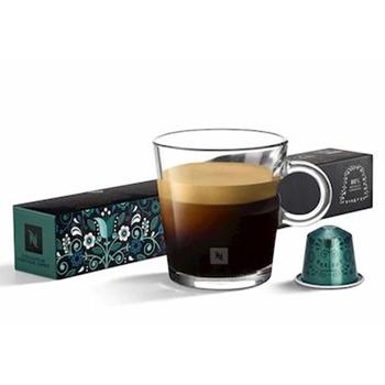 Nespresso Stockholm Fortissio Lungo Kapsül Kahve Klasik 10'lu