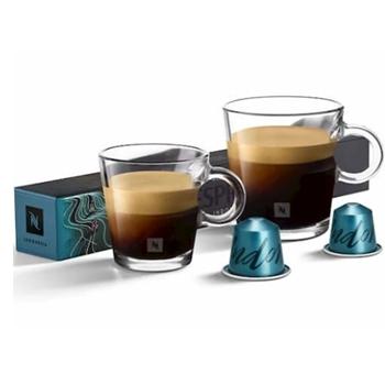 Nespresso Indonesia Kapsül Kahve Klasik 10'lu