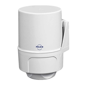 Palex 3458-0 Plastik İçten Çekmeli Kağıt Havlu Dispenseri Beyaz