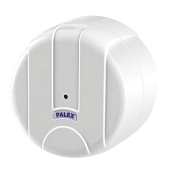 Palex 3442-0 Plastik Mini Pratik Tuvalet Kağıdı Dispenseri Beyaz