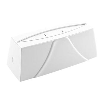 Palex 3534-0 Z Katlama Havlu Dispenseri Yatay Beyaz