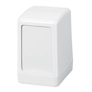 Palex 3474-0 Masaüstü Peçete Dispenseri Ağır Beyaz