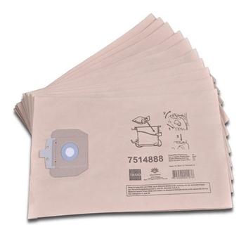 Taski Vento 7514888 Toz Torbası 10'lu Orjinal