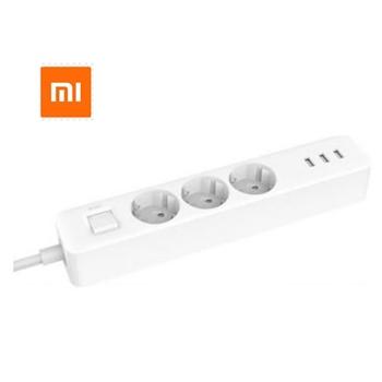 Xiaomi Mi Power Strip 3 USB Çıkışlı Akıllı Uzatmalı Priz