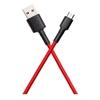Xiaomi Type-C Örgülü Kırmızı Şarj Kablosu 100 cm