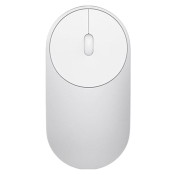Xiaomi Mi Kablosuz Bluetooth Mouse Gümüş