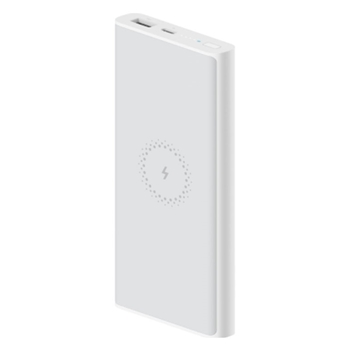 Xiaomi Mi 10000 Mah Kablosuz Powerbank Beyaz