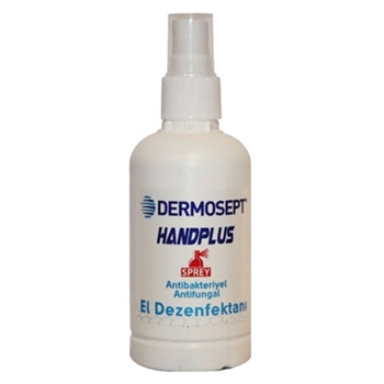Dermosept El Dezenfektanı 100 ml