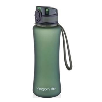 Vagonlife Tritan Su Matarası 550 ml Yeşil