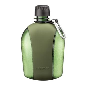 Vagonlife Uzspace Tritan Su Matarası 950 ml Yeşil