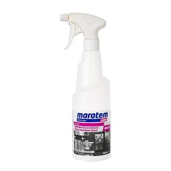 Maratem M330 Alkol Bazlı Yüzey Temizleme Ürünü 750 ml