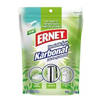 Ernet Temizlik İçin Karbonat 1,5 kg