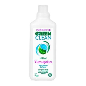 U Green Clean Bitkisel Yumuşatıcı 1 lt