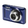 Kodak Pixpro FZ53 Friendly Zoom Dijital Fotoğraf Makinesi Mavi