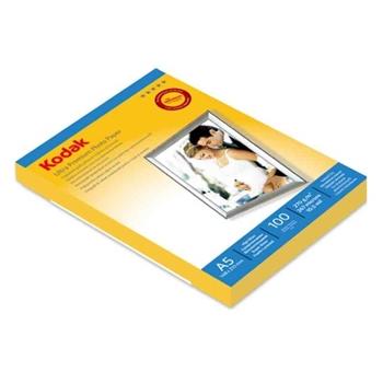 Kodak Ultra Premium Parlak 270 gr 15x21 inkjet Fotoğraf Kağıdı 100 Yaprak
