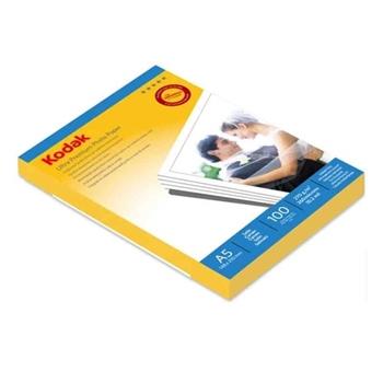 Kodak Ultra Premium Mat inkjet 270 gr 15x21 Fotoğraf Kağıdı 100 Yaprak