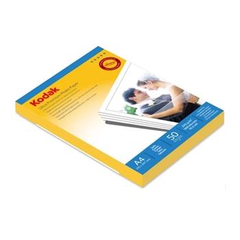 Kodak Ultra Premium Mat inkjet 270 gr 20X30 Fotoğraf Kağıdı 50 Yaprak