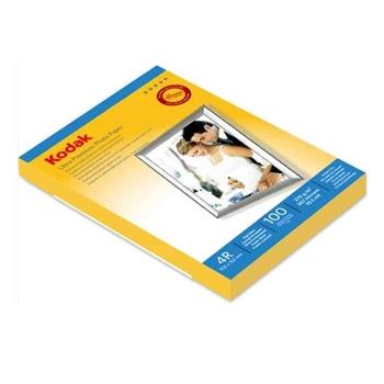 Kodak Ultra Premium Parlak inkjet 270 gr 10x15 Fotoğraf Kağıdı 100 Yaprak