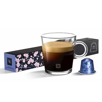 Nespresso Tokyo Vivalto Lungo Kapsül Kahve Klasik 10'lu