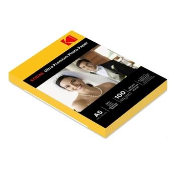 Kodak Ultra Premium Mat inkjet 260 gr 15x21 Fotoğraf Kağıdı 100 Yaprak