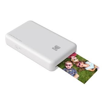 Kodak Mini 2 PM 220 Taşınabilir Fotoğraf Yazıcısı Beyaz