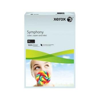 Xerox Symphony Fotokopi Kağıdı A4 80 gr Açık Mavi 500 Sayfa