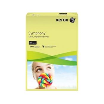 Xerox Symphony Fotokopi Kağıdı A4 80 gr Sarı 500 Sayfa